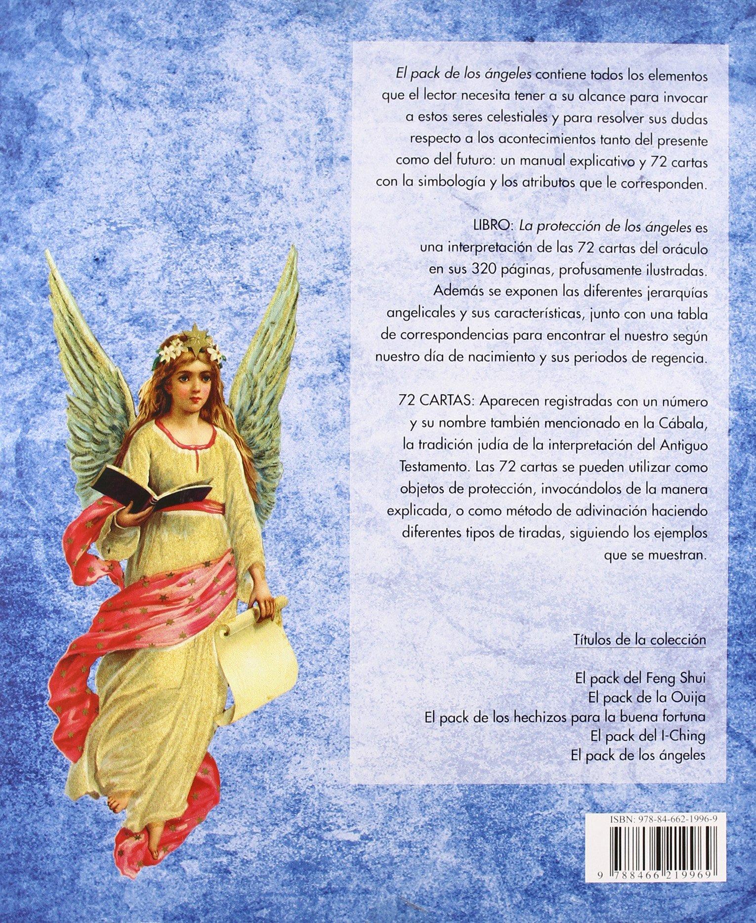 El Pack de los Angeles: La Invocación y Protección a través ...