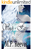 Winds of Fate (Legacy of the Dreamer Book 1)