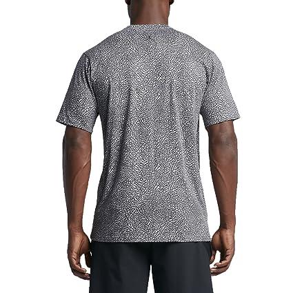 57a8711eecf Jordan AJ 3 ELE TEE mens workout-and-training-shirts 801581 at Amazon Men's  Clothing store: