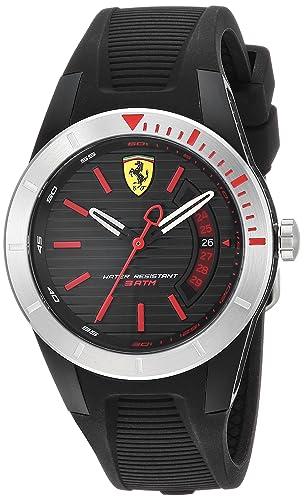 Reloj - Scuderia Ferrari - para - 0840014