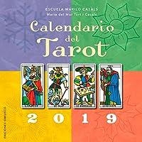 Calendario del Tarot 2019 (AGENDAS)