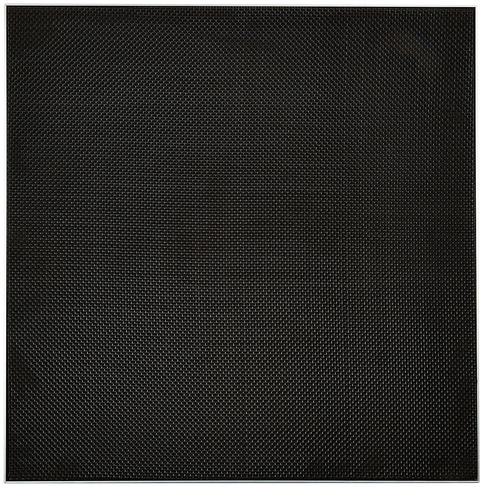Design Ideas Tack Tile Board, Large, Black