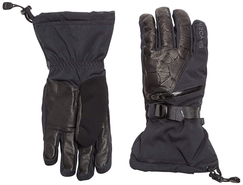Spyder Herren Handschuhe Omega Conduct