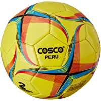 Cosco Peru Football, Mini (Yellow)
