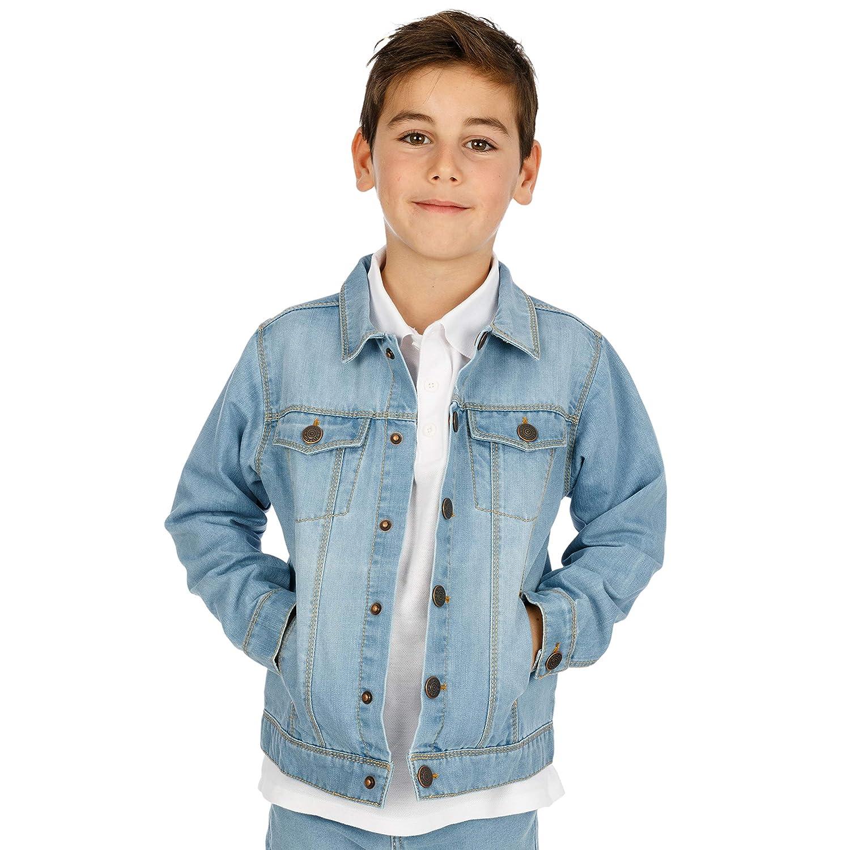 Top Top Boys / /aleneso/ Jacket