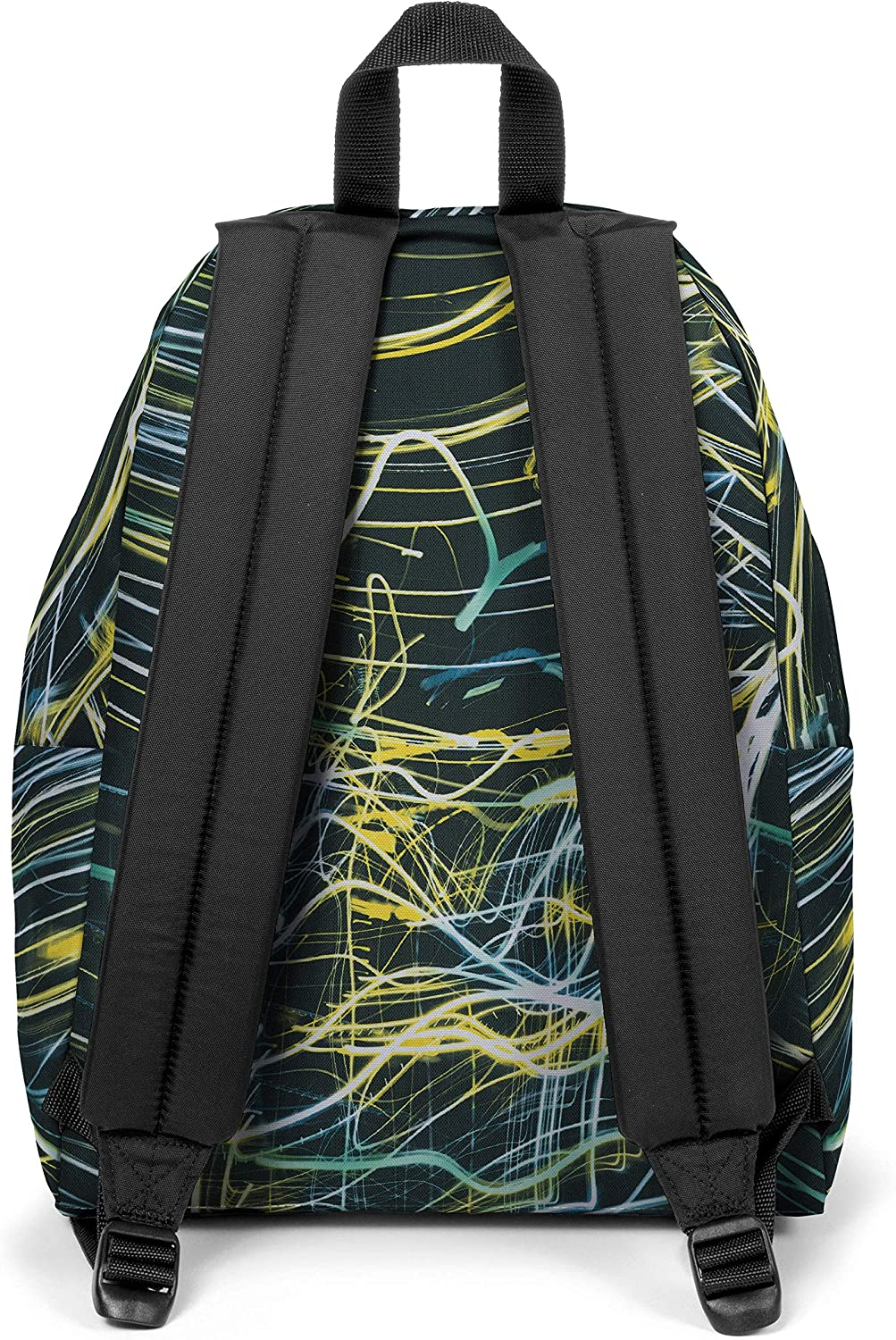 Sea Net 40 cm Eastpak Padded Pakr Sac /à/ Dos 24 L Noir