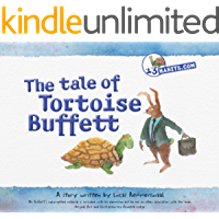 The Tale of Tortoise Buffett (13 Habits)