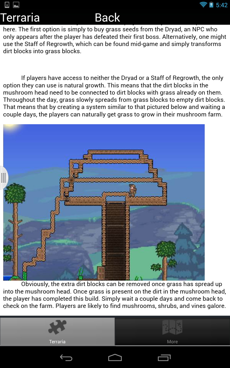 Cheats for Terraria: Tips, Tricks, House Builder Guide - Import