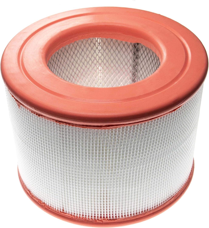vhbw Filtro Compatible con Honeywell DA-5018E humidificador/purificador de Aire - HEPA: Amazon.es: Hogar