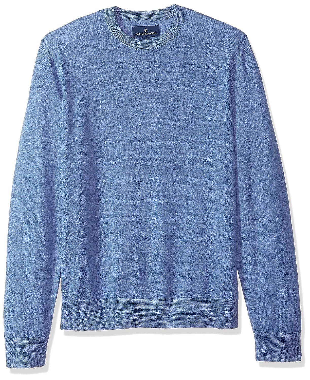 Marchio Amazon Buttoned Down, maglione da uomo in lana