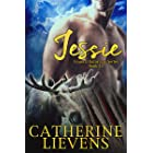 Jessie (Council Enforcers Book 12)