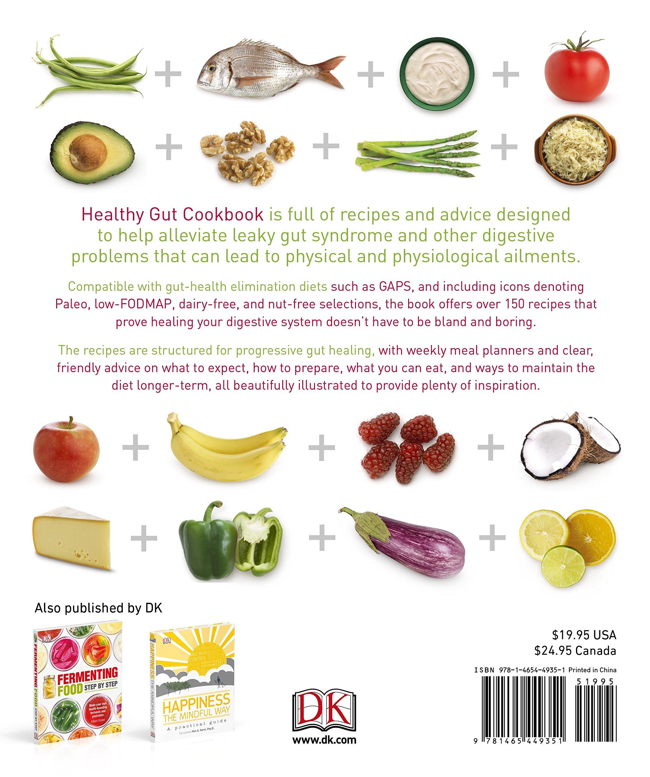 Healthy gut cookbook 150 stage by stage healing recipes to improve healthy gut cookbook 150 stage by stage healing recipes to improve your digestive health amazon gavin pritchard maya gangadharan 9781465449351 forumfinder Images