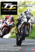 'Isle of Man Tt Review 2014' from the web at 'https://images-na.ssl-images-amazon.com/images/I/91KjveQwJzL._UY200_RI_UY200_.jpg'