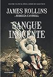Sangue inocente (A Ordem dos Sanguíneos Livro 2)