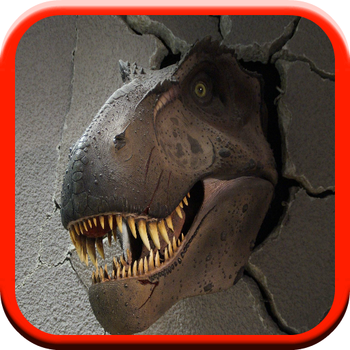 Dino Zoo: Games For Kids 5 Years Free, Sounds, Puzzle and Matching - Pictures Handcrafted