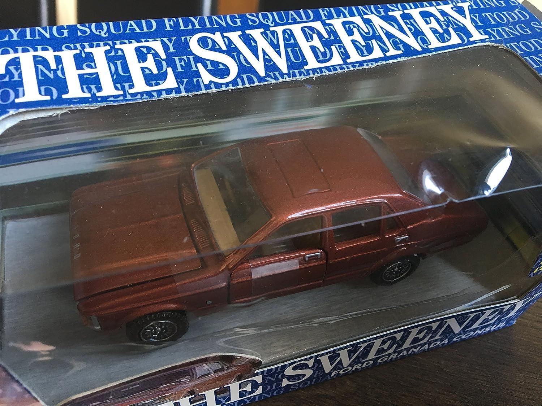 Richmond Juguetes 1974 el coche Sweeney Die Cast Coleccionable