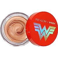 Revlon Iluminador revlon coleccion ww84 liquid armor glow pot, Tono Golden Lasso