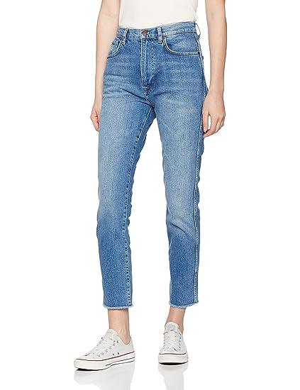 Pepe Jeans Women's Betty 82 Jeans, Blue (Denim), W27/L28 (