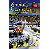 A Gala Event (An Orchard Mystery Book 9)