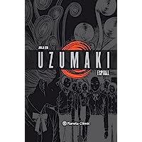 Uzumaki Integral: Espiral (Manga Seinen)