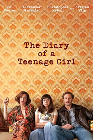watch the diary of a teenage girl online free