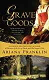 Grave Goods (Mistress of the Art of Death)