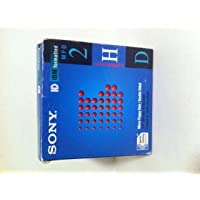 1995 Sony Electronics, Inc. Sony Micro Floppy Disk/double Sided 10mfd-2hdcf 10 Pack Blister Box Package---capacity IBM Formatted 1.44 Mb 10 Pack---specifications Trackes Per Inch 135 Tpi, Number of Tracks-80/side Double Side/high Density---compatibility I