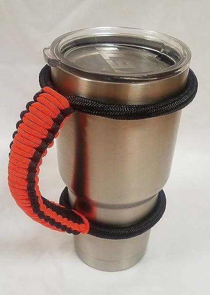 3a51ec64c6e Amazon.com: Handle fits RTIC, SIC cups, Ozark Trail, Yeti and most ...