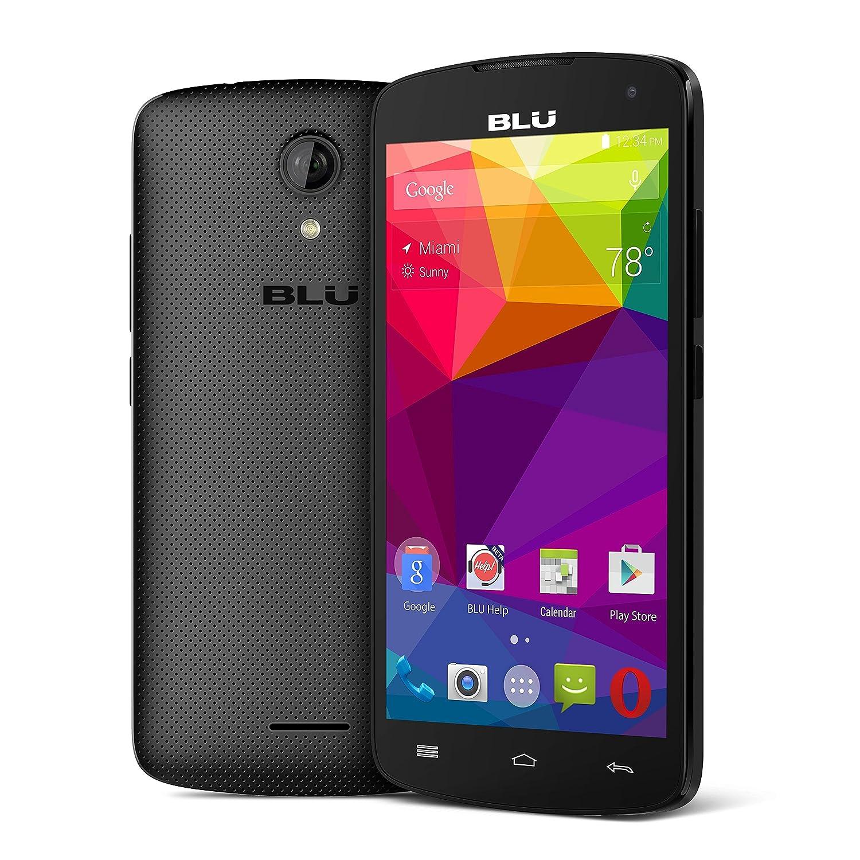 blu studio x8 hd 5 0 gsm unlocked smartphone black