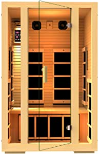 JNH Lifestyles Joyous Best Infrared Sauna
