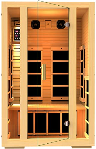 best-infrared sauna consumer reports