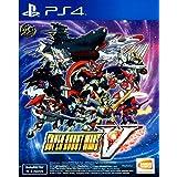 Super Robot Wars V (English Subs) for PlayStation 4