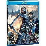 Alita Anjo de Combate [Blu-Ray]