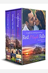 Red Maple Falls Series Bundle: Books 4-6 (Red Maple Falls Box Set Book 2) Kindle Edition