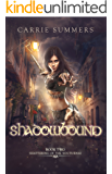 Shadowbound (Shattering of the Nocturnai Book 2)