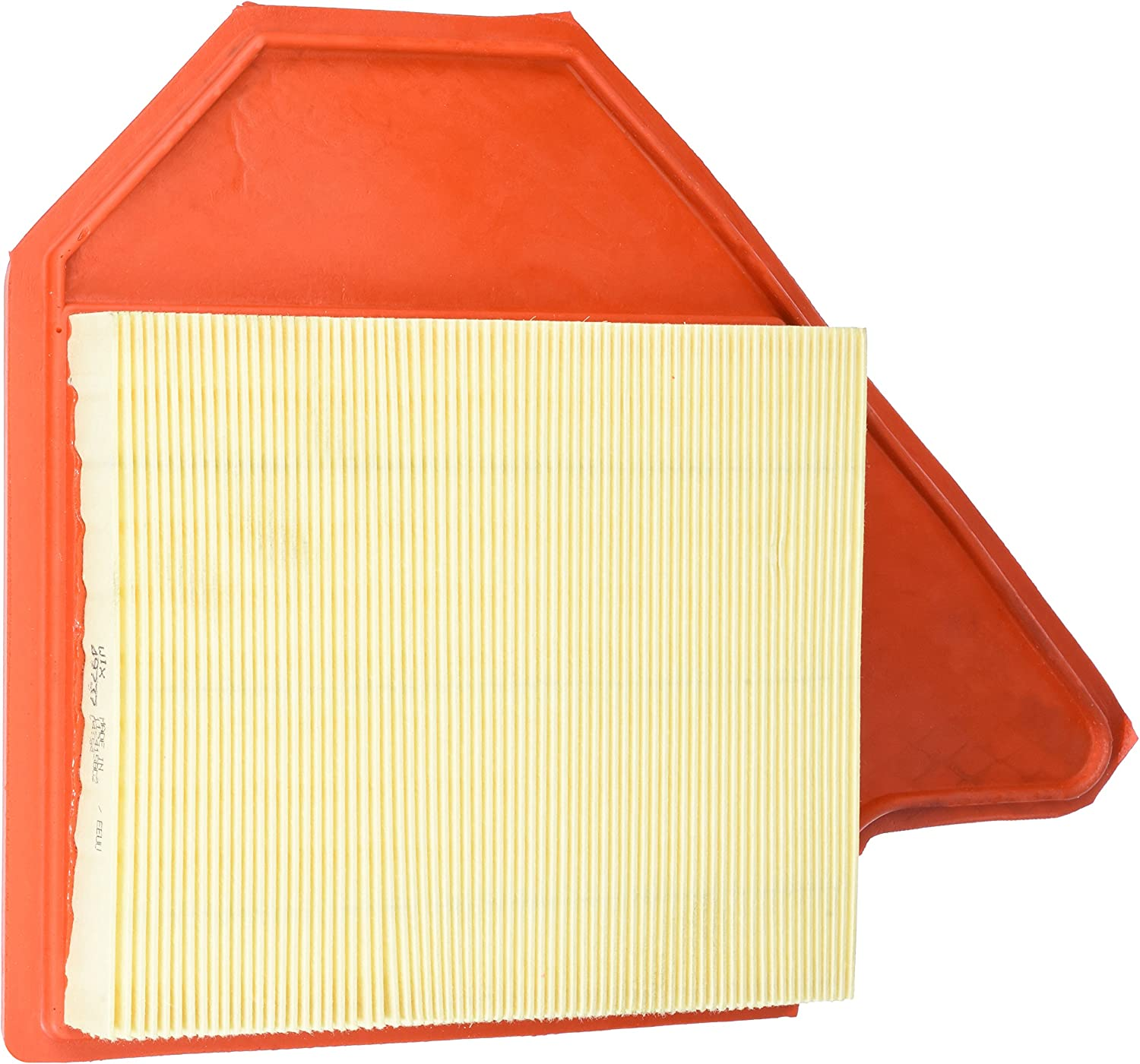 WIX 49737 Heavy Duty Air Filter