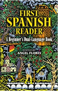 Amazon com: Spanish for Reading: A Self-Instructional Course