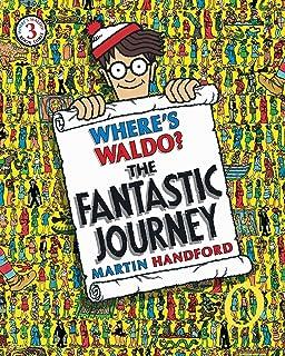 Amazon.com  Where s Waldo  The Complete Set (9780763635107)  Martin ... 531f3c857