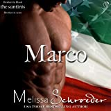 The Santinis: Marco, Book 2