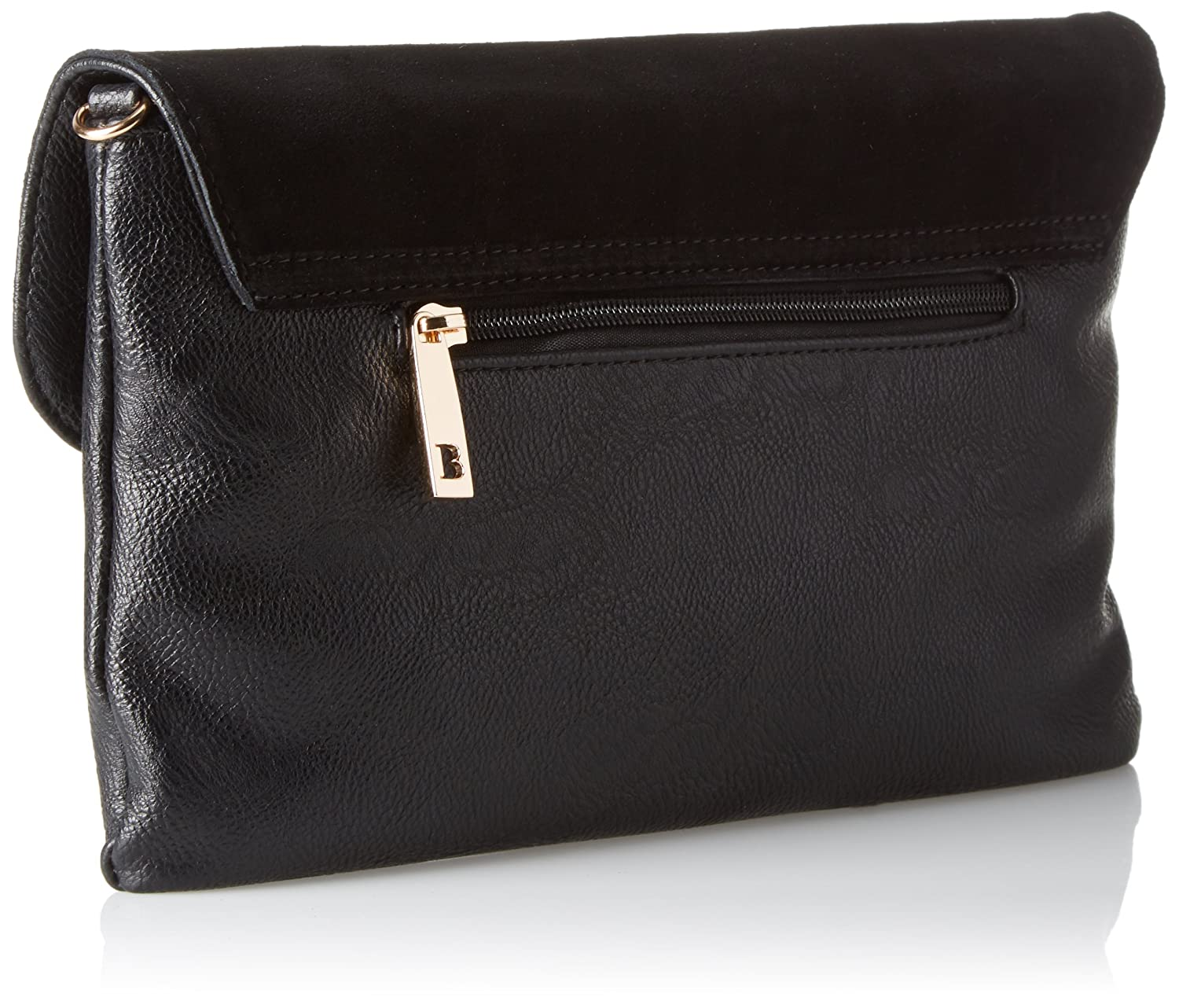 VIDA Statement Clutch - Brushed the Edges - SC by VIDA 21mDl006Q