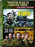 Fury/Monuments Men, the - Set