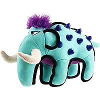 Gigwi Duraspikes Durable Elephant Toy for Dog, Blue