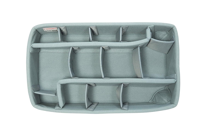 Cat6ケース iシリーズ ストレージオーガナイザー iシリーズ 3i-2011-7/3i-2011-8 Think Tank デザイン パッド入り ディバイダーセット グレー (5DV-2011-TT) B01N7DDMKC