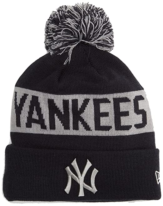 New Era York Yankees Bobble Knit 1e28ec6b013c