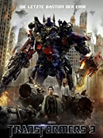 Transformers 3 - Dark of the Moon [dt./OV]
