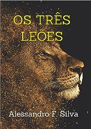 Os três leões