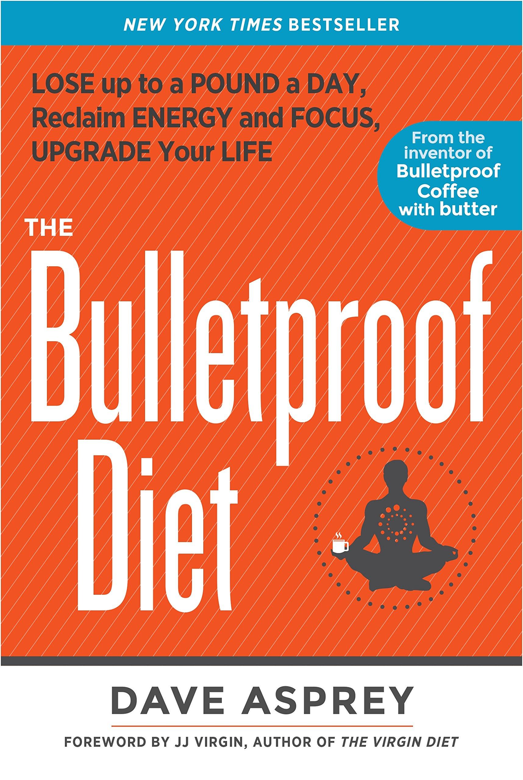 bulletproof diet maitenance plan