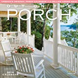 Out on the Porch 2016 Calendar