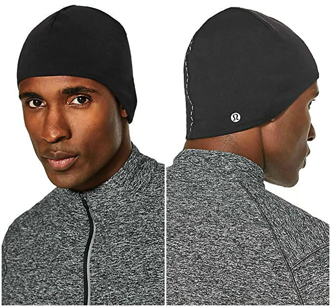 Lululemon For The Chill Toque Running Cap One Size  Amazon.ca ... 34ce22ded00