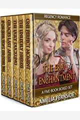 The Era of Enchantment: A Five-Book Boxed Set Kindle Edition